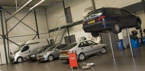 Autoschadeherstelbedrijf Eindhoven
