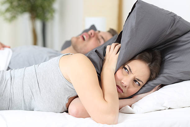 anti snurkbeugel