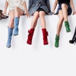 De mooiste Paul Green damesschoenen